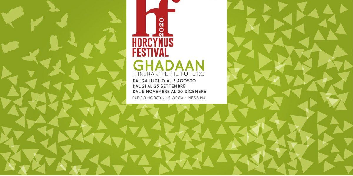 Horcynus Lab Fest 09.20